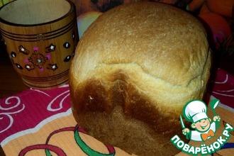 Ананасовый хлеб
