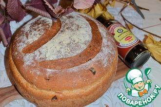 "Хлеб ""Осень"""