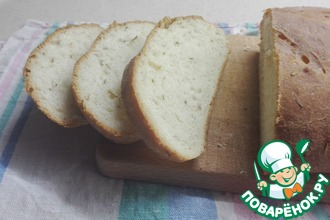 Хлеб средиземноморский