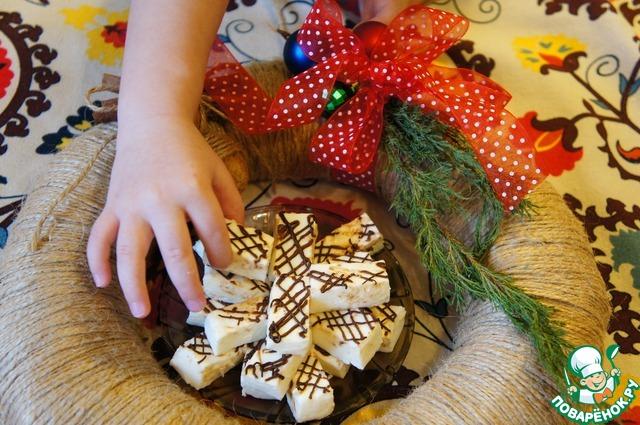 Очень вкусно и натурально! Радуйте близких домашними сладостями! С Наступающими праздниками, друзья!
