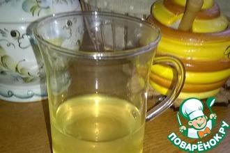 Фруктово-витаминный чай