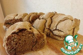 Хлеб без глютена, белка и лактозы