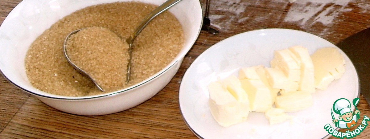 Крупная структура кристаллов позволяет его использовать как украшение сладкой выпечки.