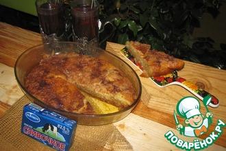 Масляный пирог «Куинь-аман» из Бретани