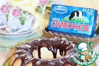 Кекс «Пенопласт»