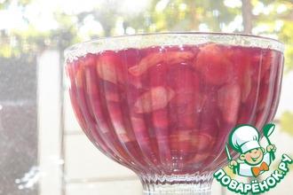 Варенье из винограда с косточками