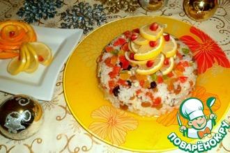 Сочиво из риса