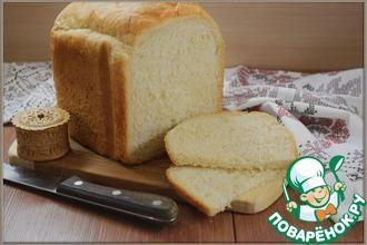 Белый хлеб «Идеал»