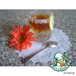 Двухслойный чай