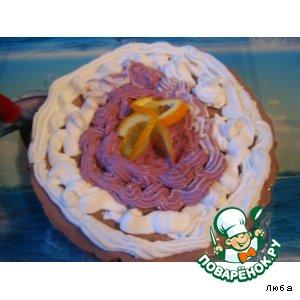 """Торт """"Моя нежность"""""""