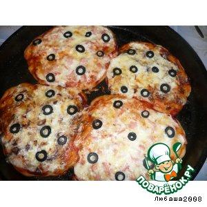 ПиццаЧка