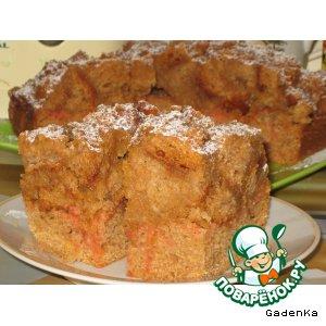 Пирог «Будничный»