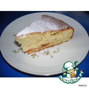"Кекс ""Мой мармеладный"""