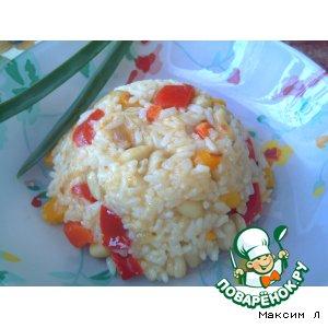 Райский рис