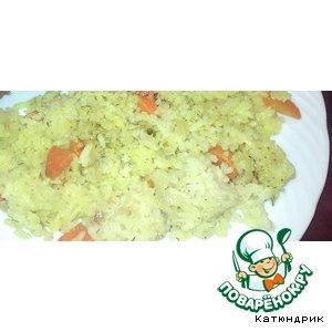 Рис от Катюндрика