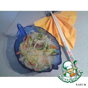 "Салат ""Thai"""