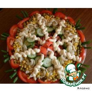 Супер-салат