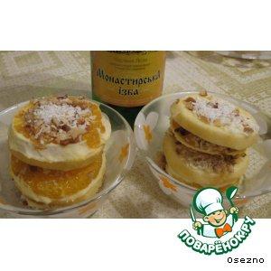 Десерт для любимого