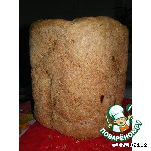 """Хлеб """"Фермерский"""""""
