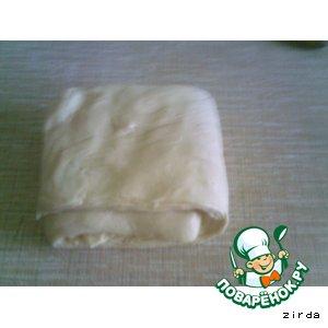Слоeное тесто
