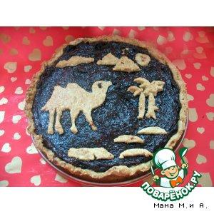 Волшебный пирог «Восточные сказки»