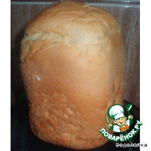 Хлеб медово-горчичный