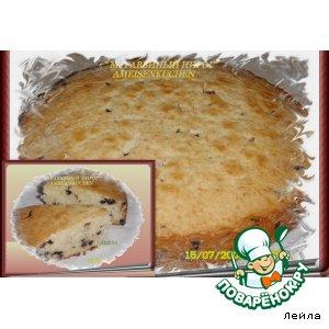 "Муравьиный пирог"" -  ""Ameisenkuchen"