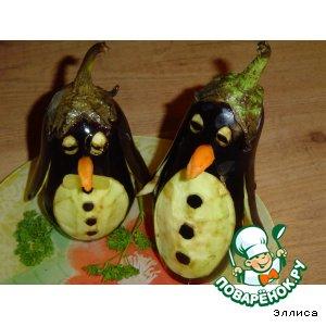 Пингвинчики