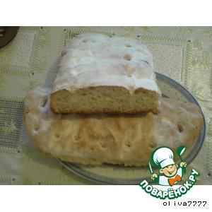 "Хлеб  ""Ciabatta"""