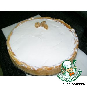 """Торт """"Памир"""""""