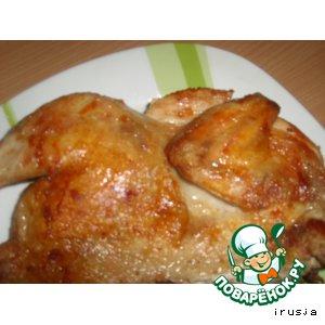 Цыплeнок тапака