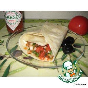 Такосы по-мексикански!