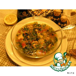 Суп или Салат?