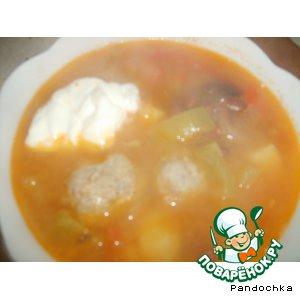 Быстровкусно Суп