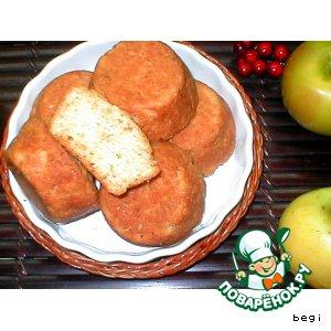 Хлеб со сливочным маслом