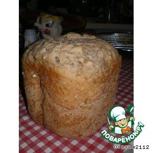 Хлеб на белом вине