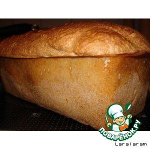 Хлеб Базельский/Pain Bale