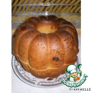 Хлеб для Хеллоуина