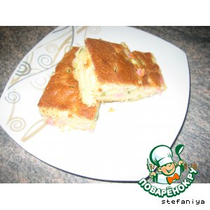 Сербская пита