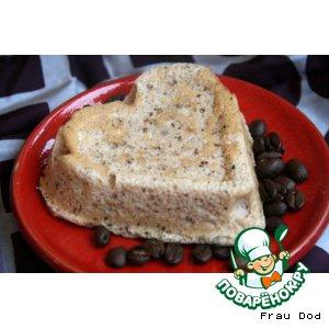 Суфле из грецких орехов