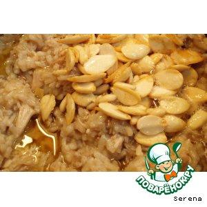 Рис с курицей (по-ливански)