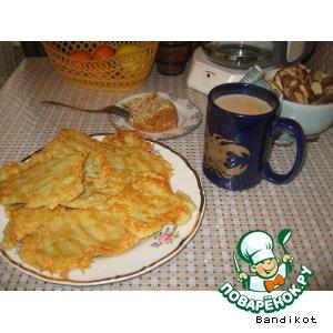 Сытный завтрак #3