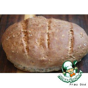 Хлеб 5 злаков