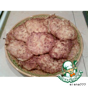 Ладушки-оладушки