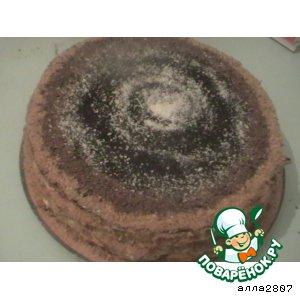 """Торт """"Валентина"""""""