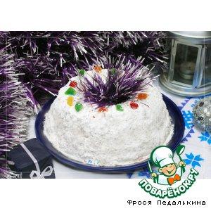 Роскон волхвов  - Roscon de Reyes