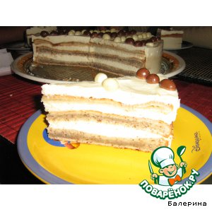 "Торт ""На Новый Год"""
