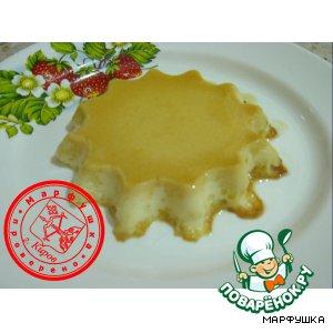 Болгарская карамель с медом
