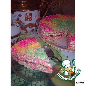 Папин торт