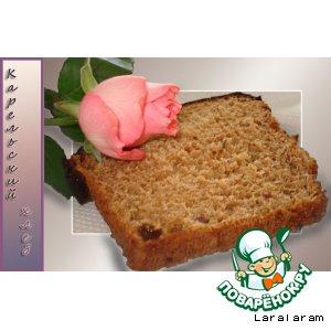 КАРЕЛЬСКИЙ хлеб (самый вкусный хлеб из доселе выпеченных мной)